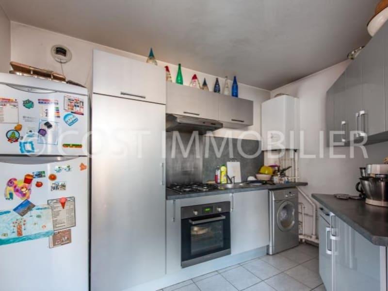 Vente appartement Gennevilliers 393000€ - Photo 3