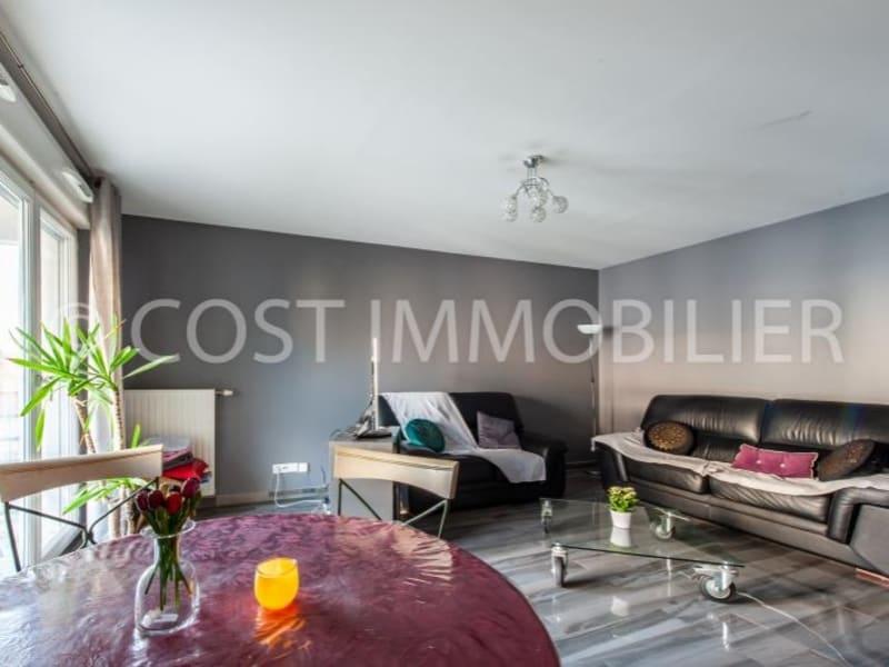 Vente appartement Gennevilliers 393000€ - Photo 7