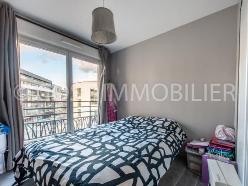 Vente appartement Asnieres sur seine 393000€ - Photo 4