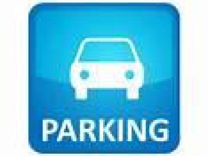 Location parking Houilles 50€ CC - Photo 1