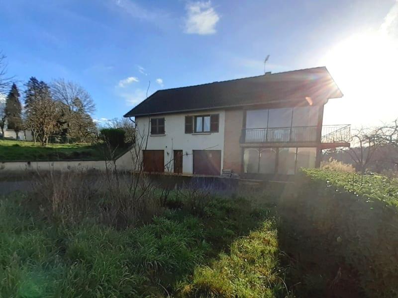 Vente maison / villa L etoile 176800€ - Photo 1