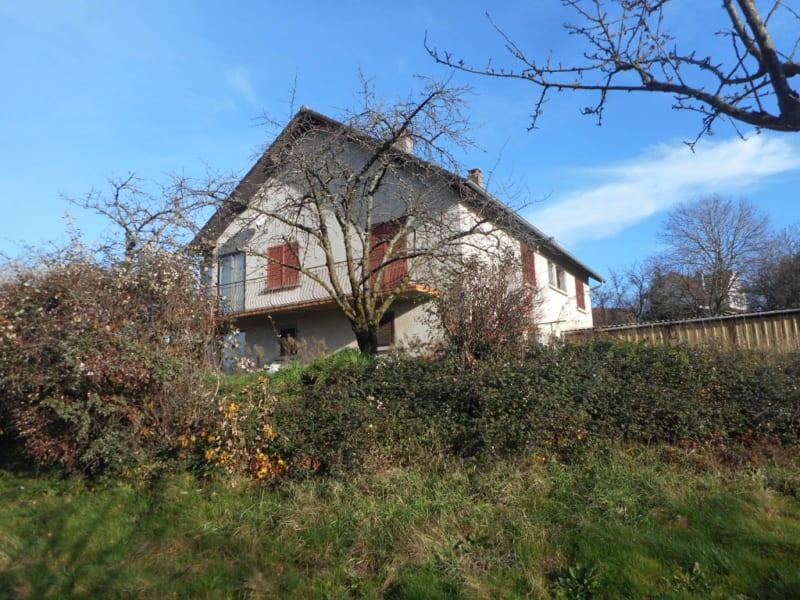 Sale house / villa L etoile 176800€ - Picture 2