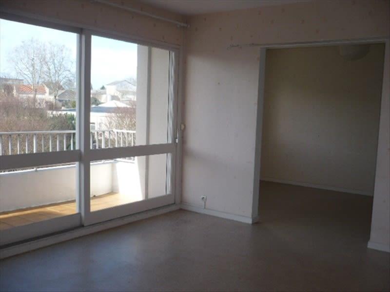 Location appartement Saint herblain 680€ CC - Photo 3