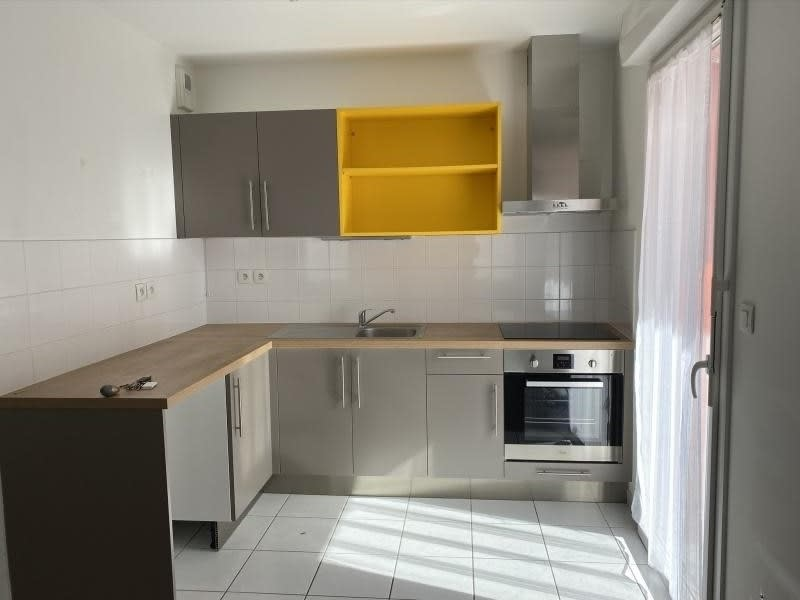 Sale apartment Nantes 194 620€ - Picture 1