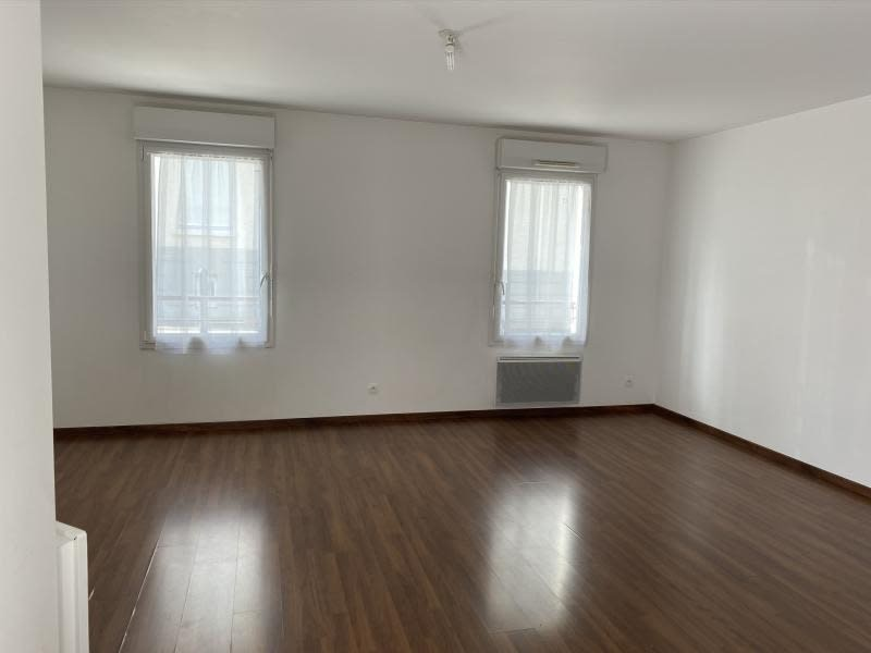 Sale apartment Nantes 194 620€ - Picture 2