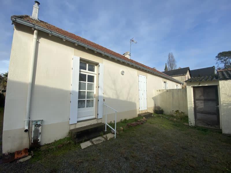Sale house / villa Coueron 183400€ - Picture 1