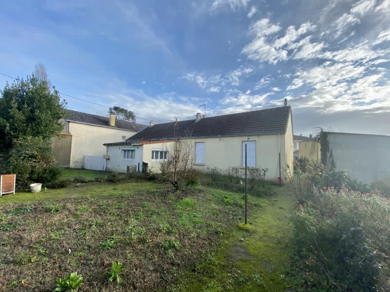 Sale house / villa Coueron 183400€ - Picture 5