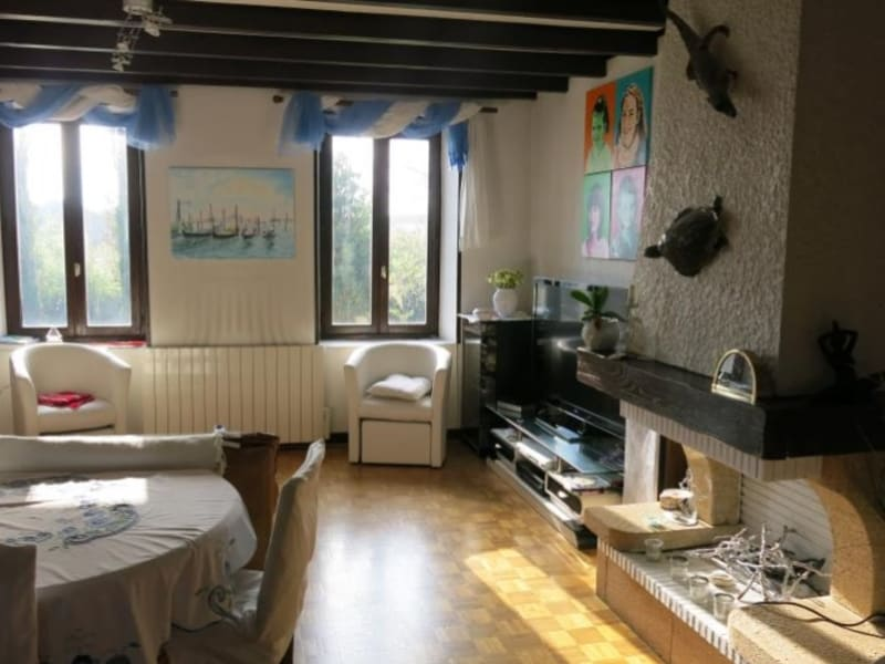 Vente maison / villa Rochefort 561600€ - Photo 5