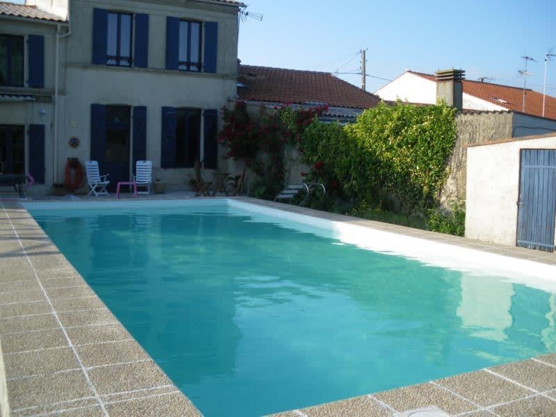 Vente maison / villa Rochefort 561600€ - Photo 6