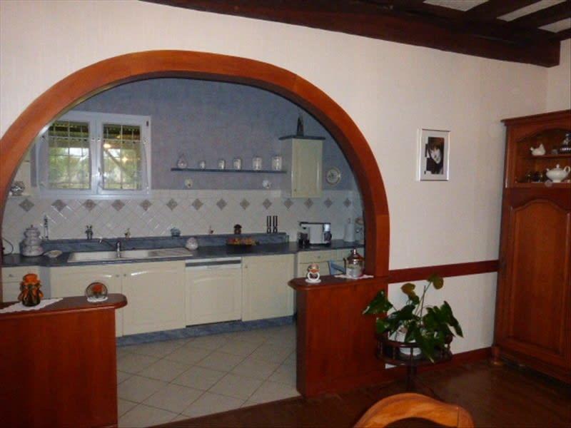 Vente de prestige maison / villa Berneuil 399000€ - Photo 7