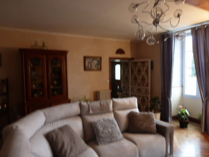 Deluxe sale house / villa Berneuil 399 000€ - Picture 9