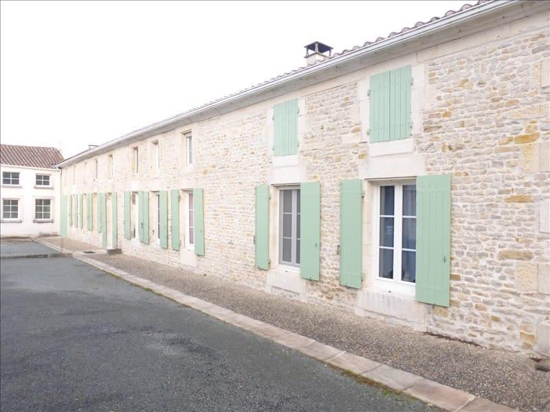 Vente de prestige maison / villa Rochefort 927800€ - Photo 1