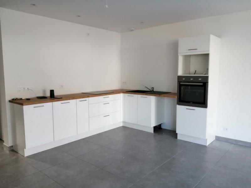 Sale house / villa Breuil magne 244650€ - Picture 2