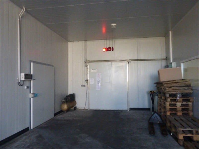 Commercial property sale shop Soubise 1951000€ - Picture 1