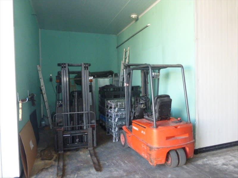 Commercial property sale shop Soubise 1951000€ - Picture 6