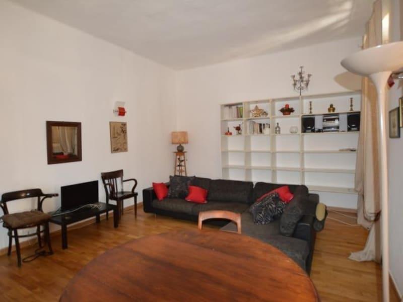 Location appartement Bastia 750€ CC - Photo 1