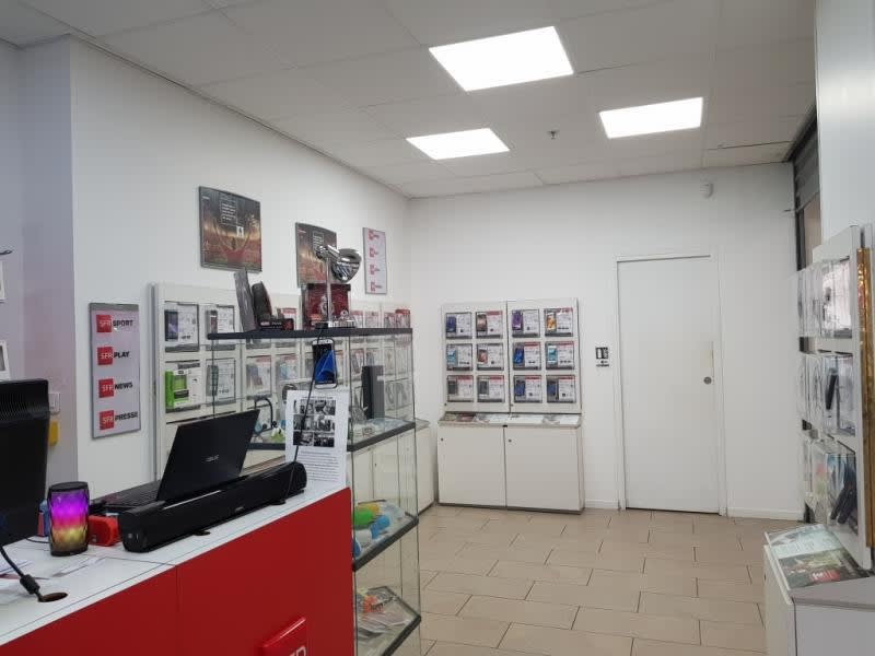 Commercial property sale shop Ajaccio 44 000€ - Picture 2