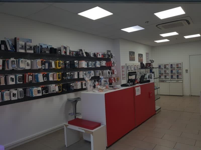 Commercial property sale shop Ajaccio 44 000€ - Picture 3