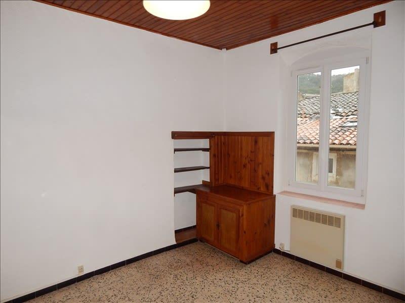 Rental apartment Orgon 510€ CC - Picture 4