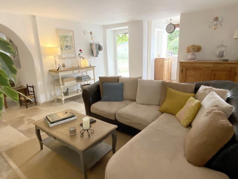 Vente maison / villa Merindol 589000€ - Photo 2