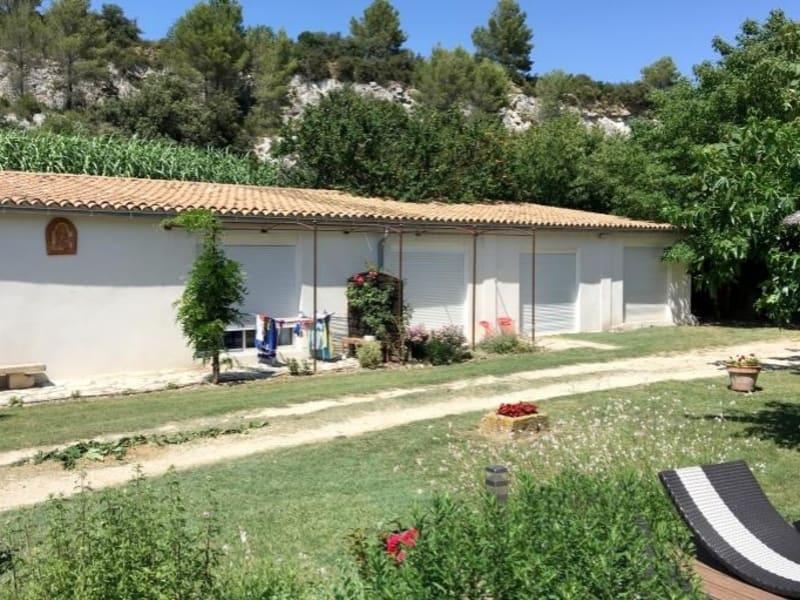 Vente maison / villa Merindol 589000€ - Photo 8