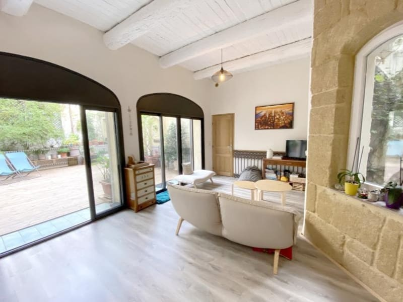 Sale house / villa Salon de provence 599 900€ - Picture 1