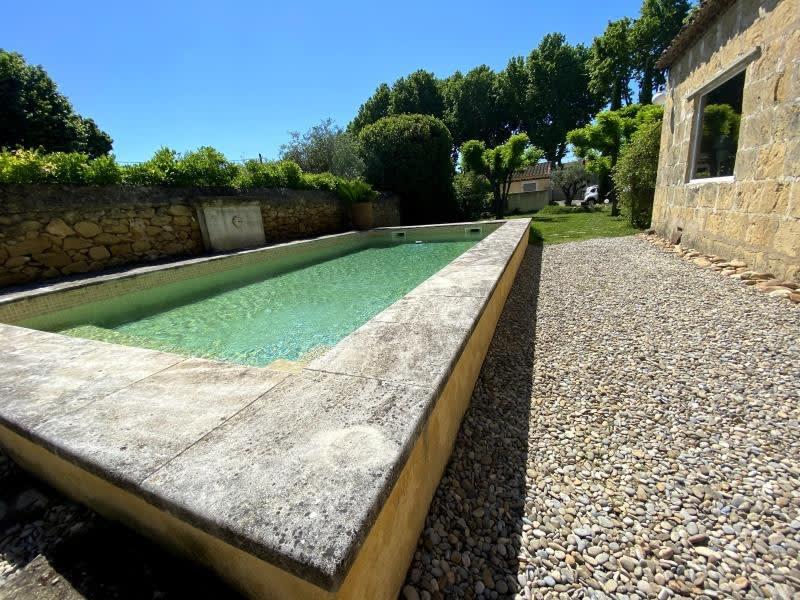 Sale house / villa Pelissanne 790000€ - Picture 2