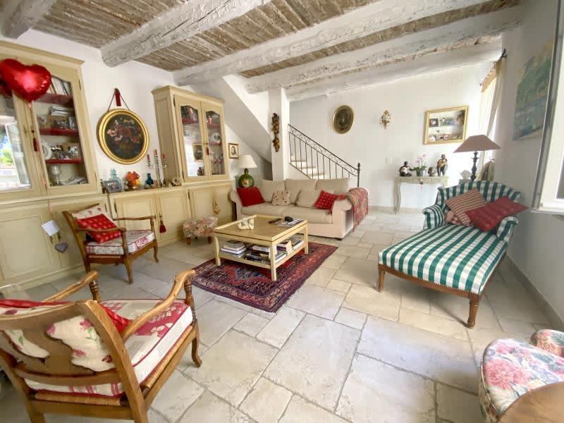 Sale house / villa Pelissanne 790000€ - Picture 4