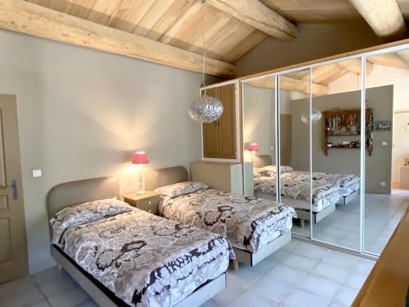 Sale house / villa Pelissanne 790000€ - Picture 5