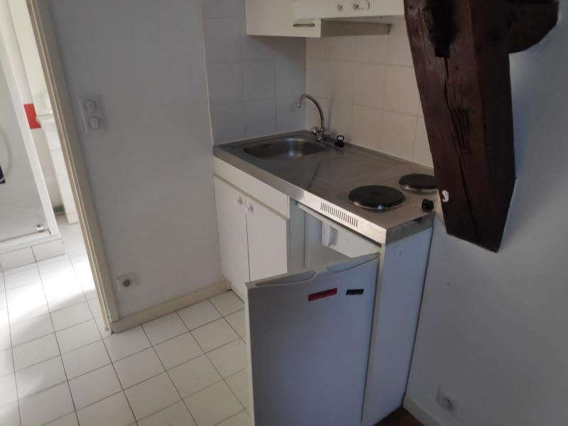 Rental apartment Chambourcy 518€ CC - Picture 3