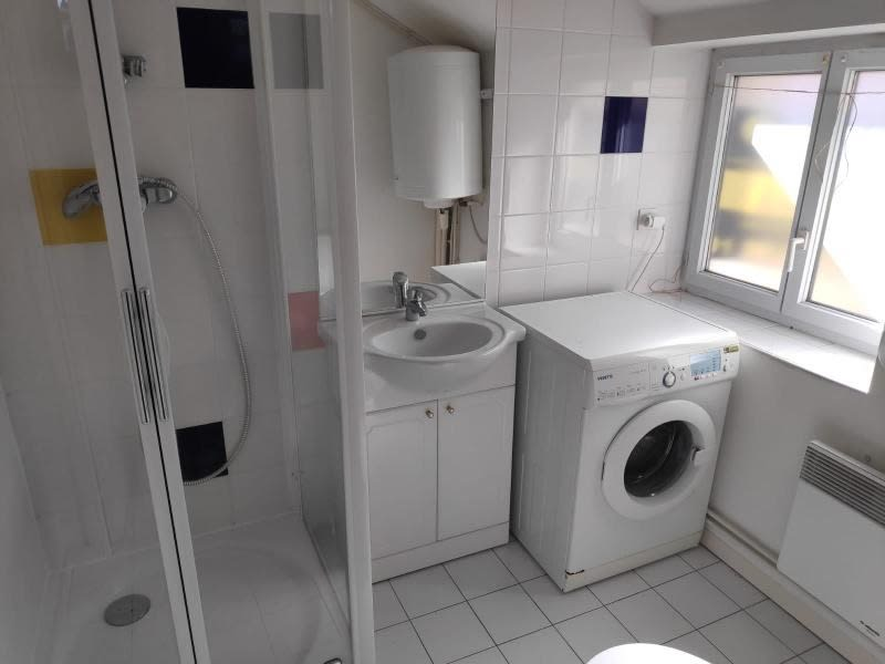 Rental apartment Chambourcy 518€ CC - Picture 4