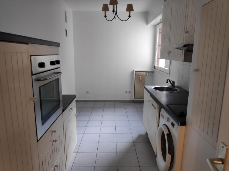 Location appartement Le pecq 1 060€ CC - Photo 4