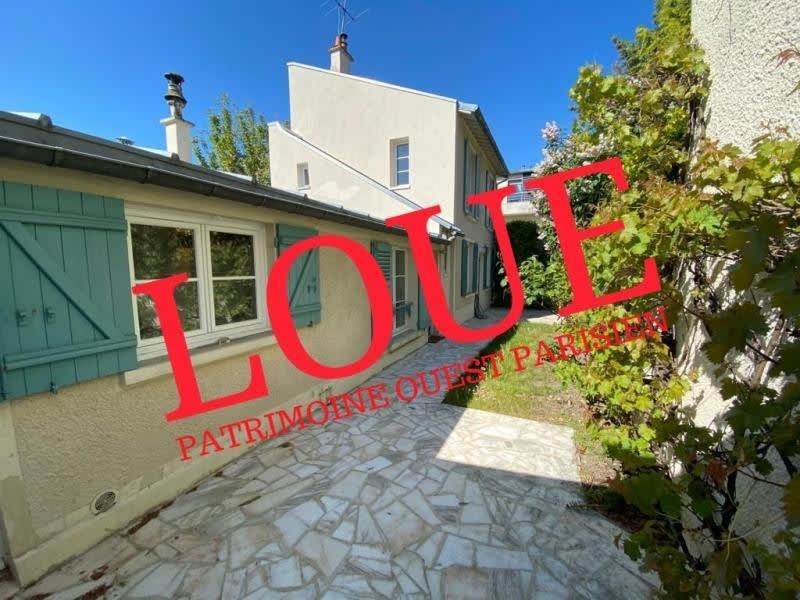 Location maison / villa St germain en laye 2900€ CC - Photo 1