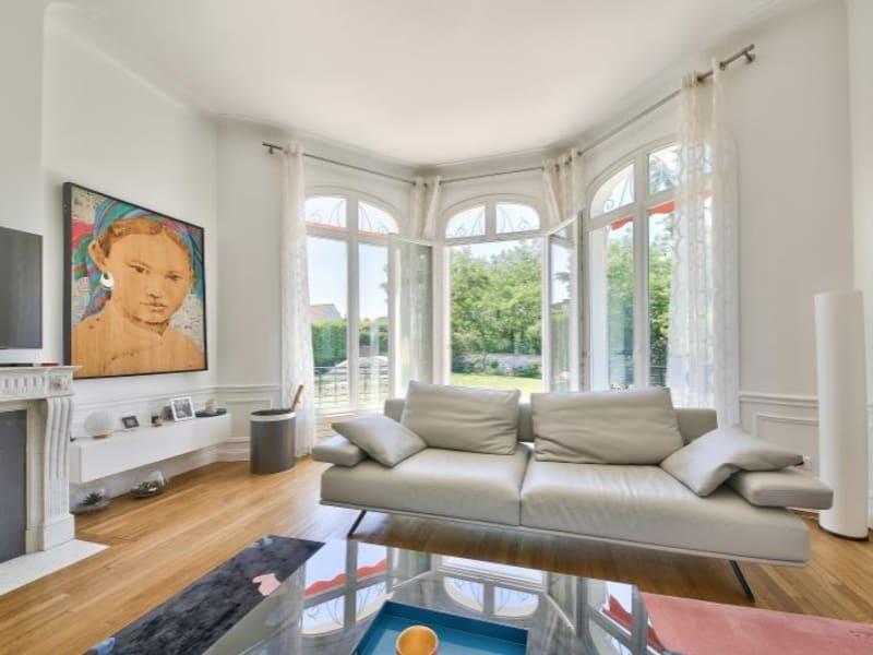 Rental house / villa St germain en laye 9700€ CC - Picture 9