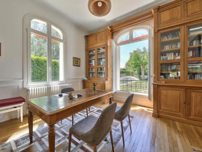 Rental house / villa St germain en laye 9700€ CC - Picture 11