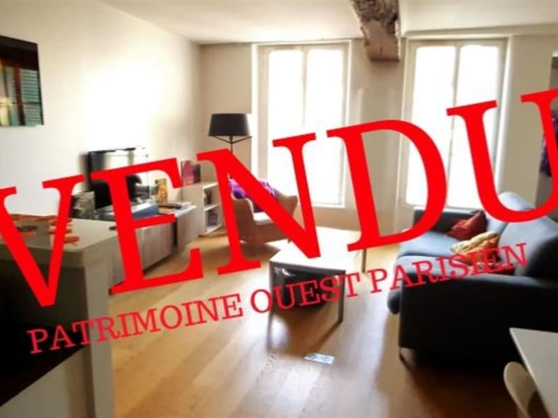 Vente appartement Saint germain en laye 499000€ - Photo 2