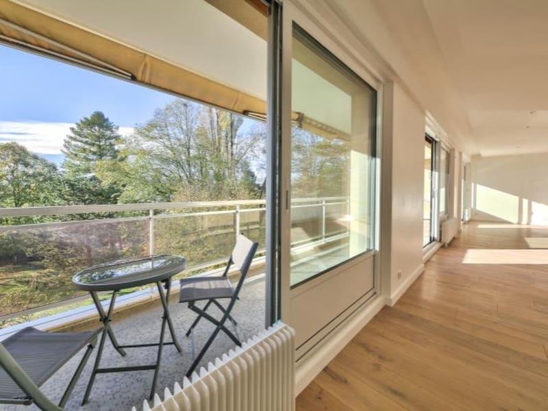 Sale apartment St germain en laye 775800€ - Picture 2