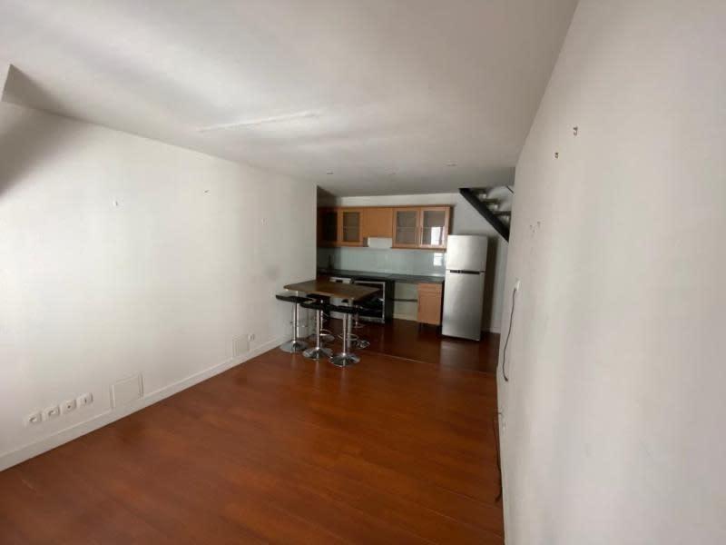 Sale apartment St germain en laye 342500€ - Picture 2