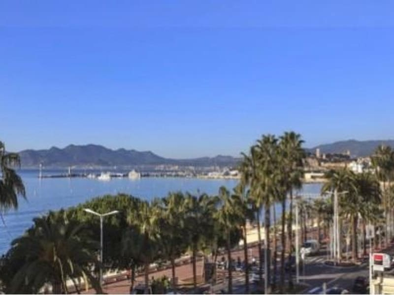 Sale apartment Cannes 1785000€ - Picture 1