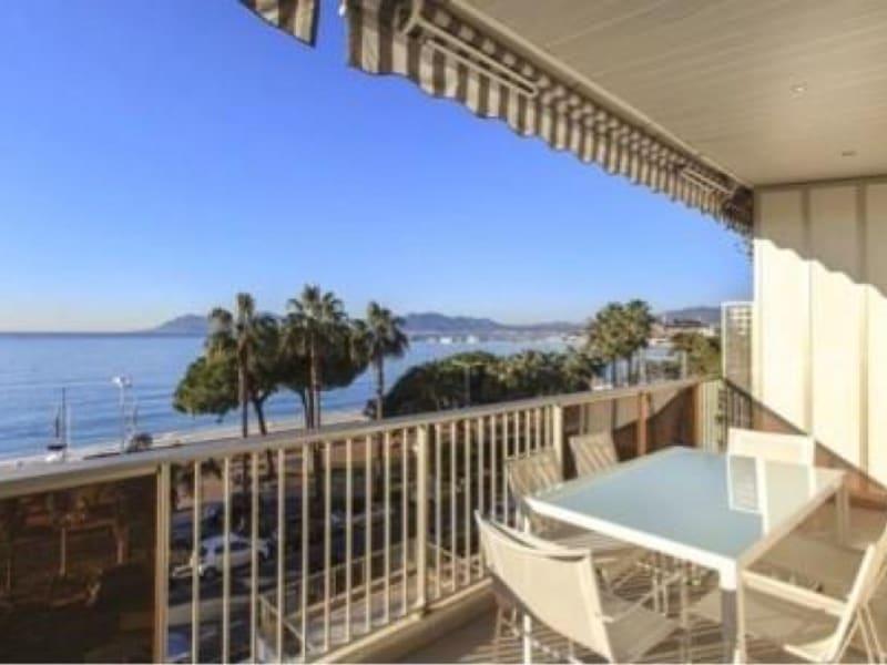 Sale apartment Cannes 1785000€ - Picture 2