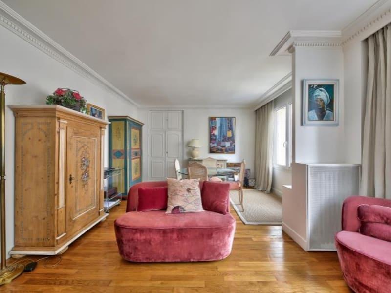 Sale apartment Boulogne billancourt 546000€ - Picture 3