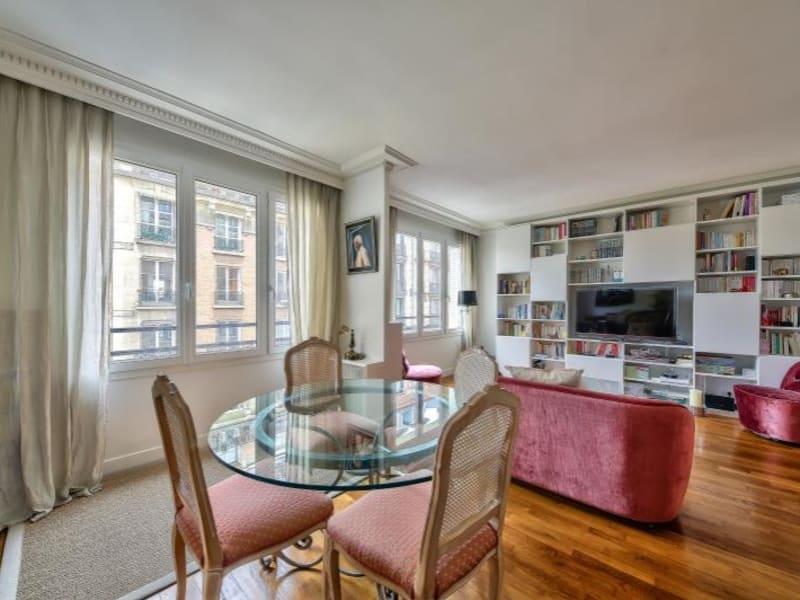 Sale apartment Boulogne billancourt 546000€ - Picture 4