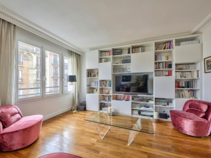 Sale apartment Boulogne billancourt 546000€ - Picture 5