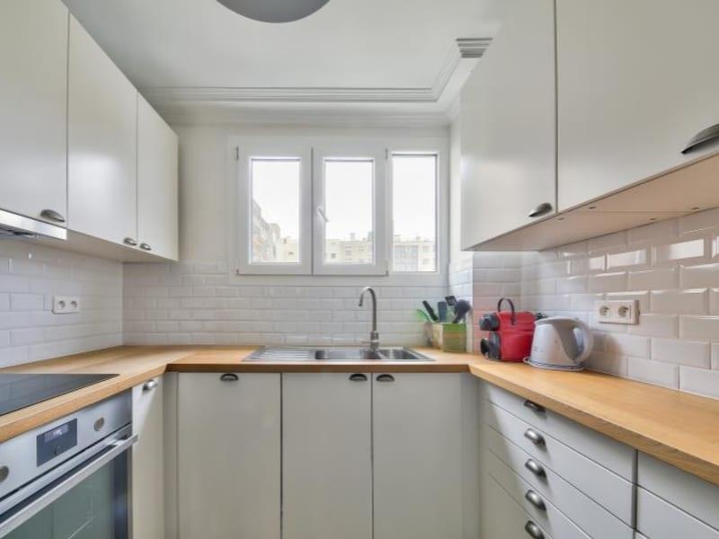 Sale apartment Boulogne billancourt 546000€ - Picture 6
