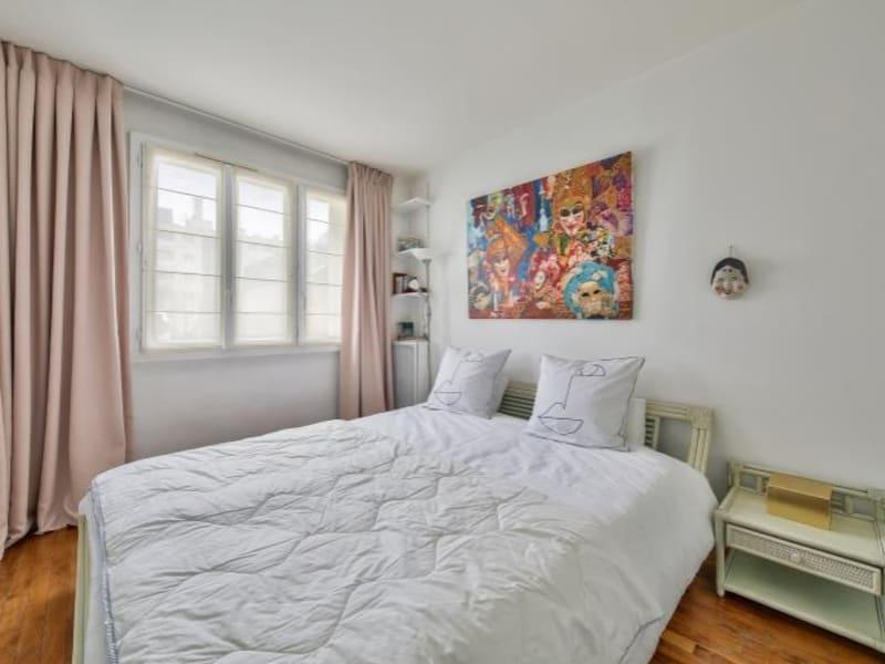 Sale apartment Boulogne billancourt 546000€ - Picture 7