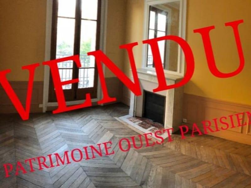 Sale apartment Paris 15ème 525000€ - Picture 2