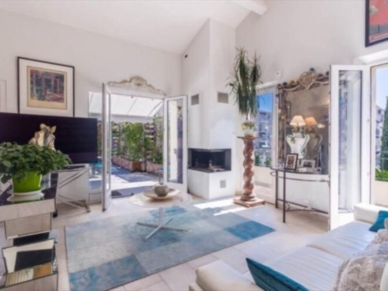 Sale house / villa Cannes la bocca 795000€ - Picture 3