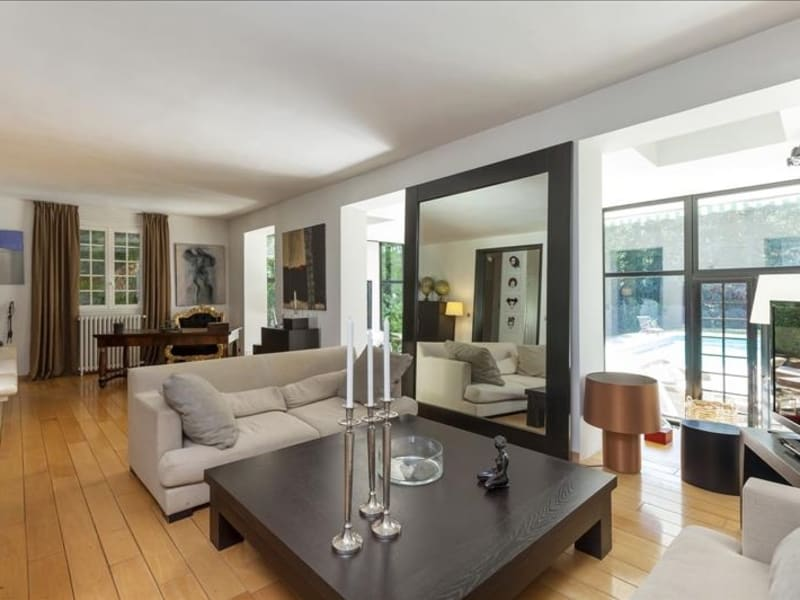 Vente de prestige maison / villa Meulan 1099000€ - Photo 5