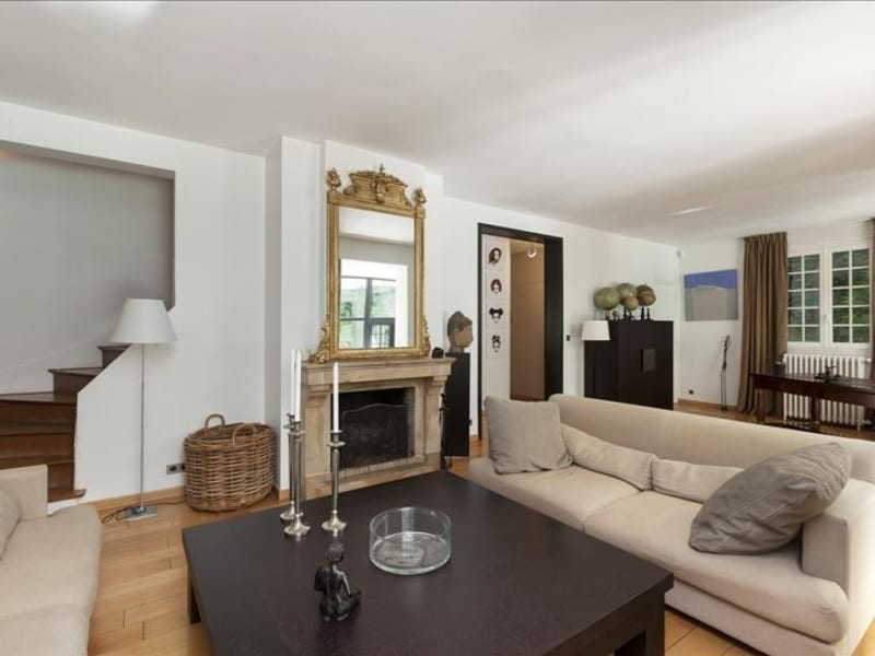 Vente de prestige maison / villa Meulan 1099000€ - Photo 6