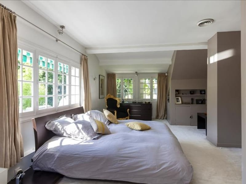Vente de prestige maison / villa Meulan 1099000€ - Photo 9